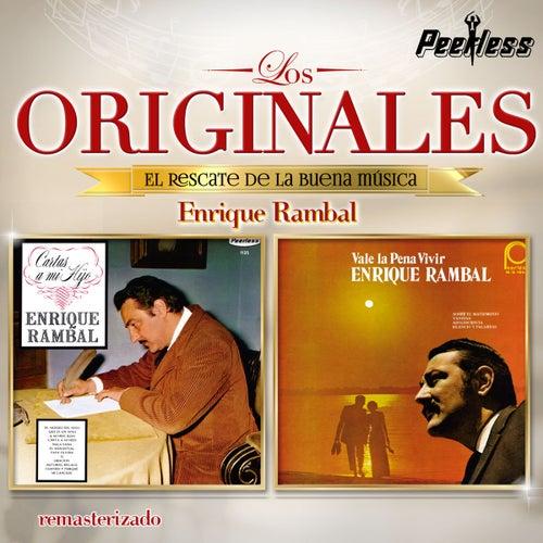 Los Originales von Enrique Rambal