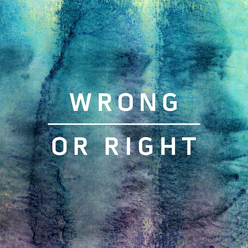 Wrong Or Right EP von Kwabs