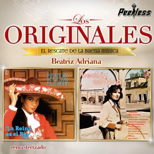 Los Originales Vol. 1 de Beatriz Adriana