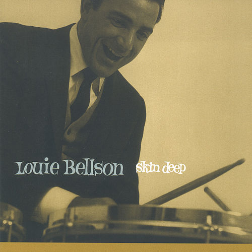 Skin Deep de Louie Bellson