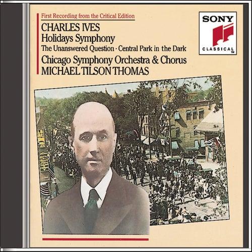 Ives: Holidays Symphony de Chicago Symphony Orchestra