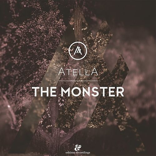 The Monster by Atella