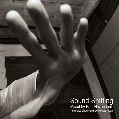 Sound Shifting by Paul Hazendonk