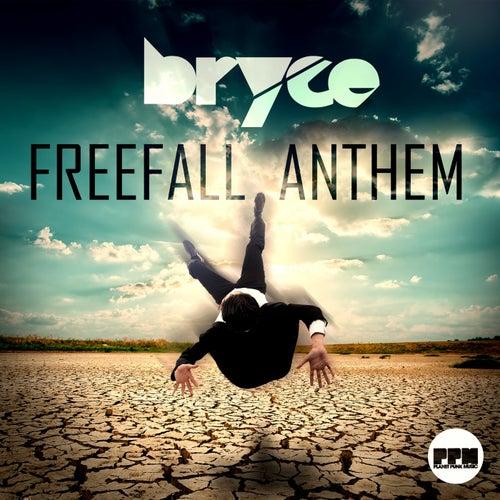 Freefall Anthem von Bryce