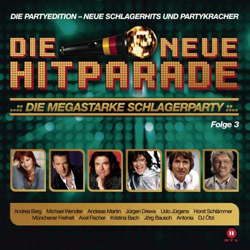 Die neue Hitparade Folge 3 von Various Artists