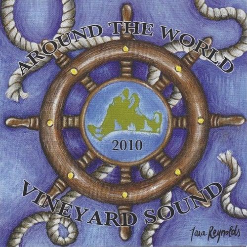 Around the World de The Vineyard Sound