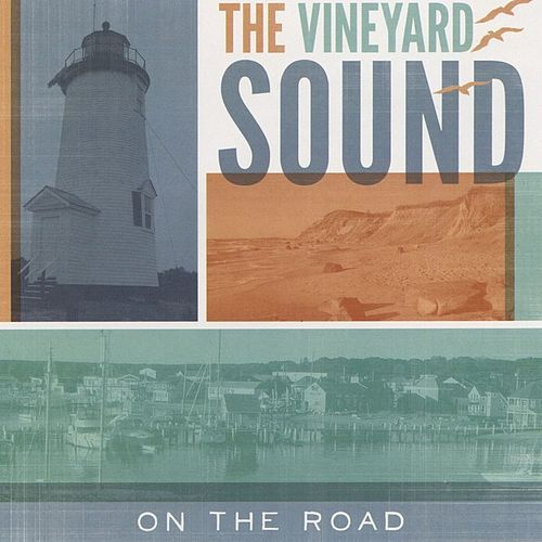 On the Road de The Vineyard Sound