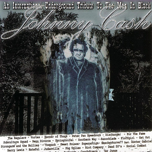 An International Underground Tribute to the Man in Black: Johnny Cash de Various Artists
