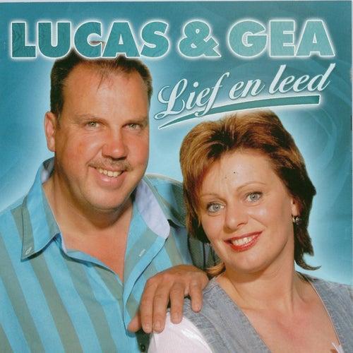 Lief En Leed de Lucas