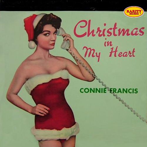 Christmas in My Heart de Connie Francis
