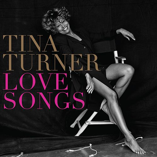 Love Songs von Tina Turner