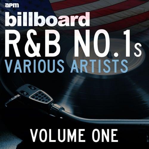 Billboard R&B No. 1s, Vol. 1 di Various Artists