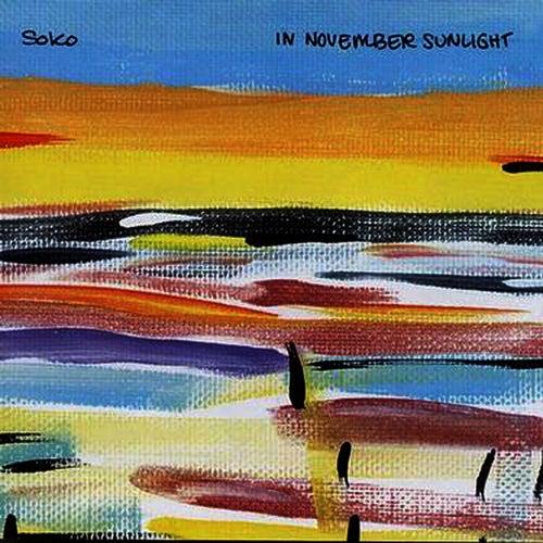 In November Sunlight von Soko