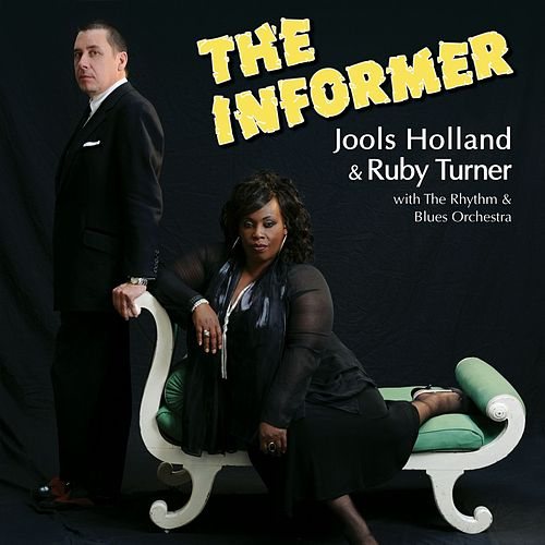The Informer (Digital Version) by Jools Holland