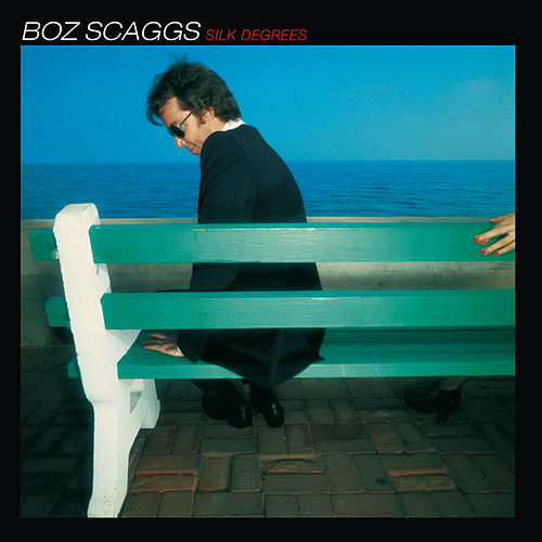 Silk Degrees de Boz Scaggs