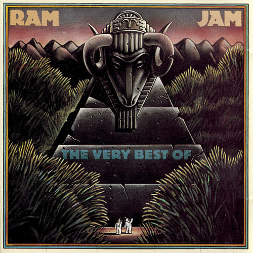 The Very Best Of Ram Jam de Ram Jam