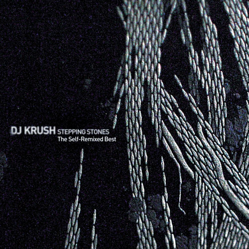 STEPPING STONES - The Self-Remixed Best de Dj Krush