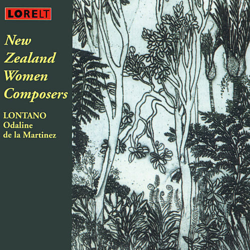 New Zealand Women Composers by Lontano