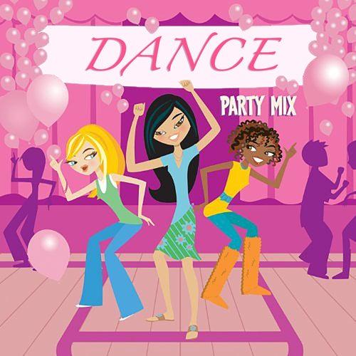 Dance Party Mix von Barbie