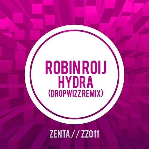 Hydra - Dropwizz 'Festival Trap' Remix by Robin Roij