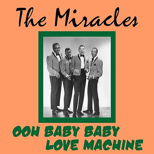 Ooh Baby Baby by The Miracles