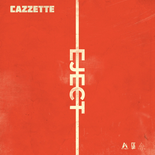 Eject by Cazzette