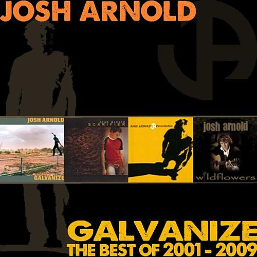 Galvanize - The Best of 2001 to 2009 de Josh Arnold