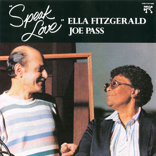 Speak Love von Ella Fitzgerald