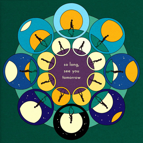 So Long, See You Tomorrow de Bombay Bicycle Club