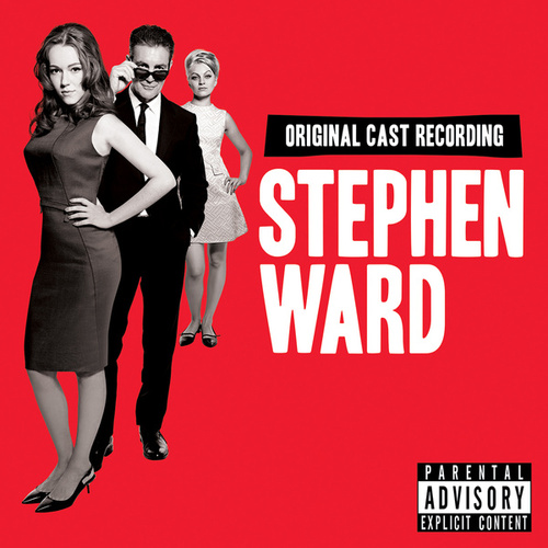 Stephen Ward (Original Cast Recording) by Andrew Lloyd Webber