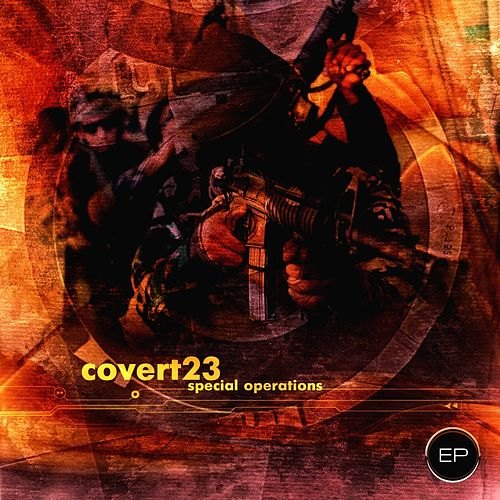 Special Operations - Single de Covert23