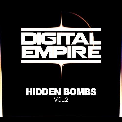 Hidden Bombs Vol.2 - EP by Various Artists
