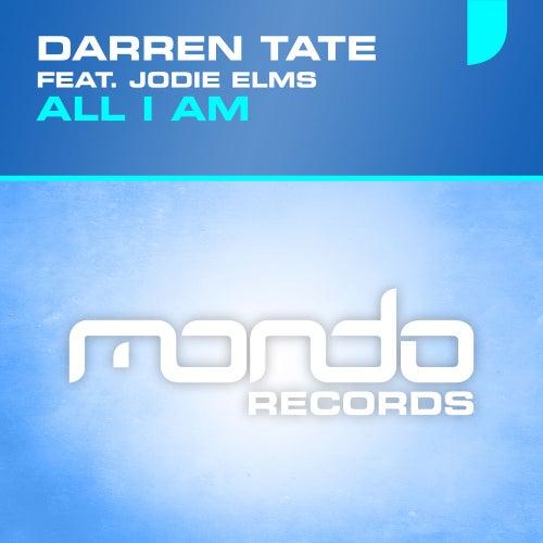 All I Am (feat. Jodie Elms) by Darren Tate