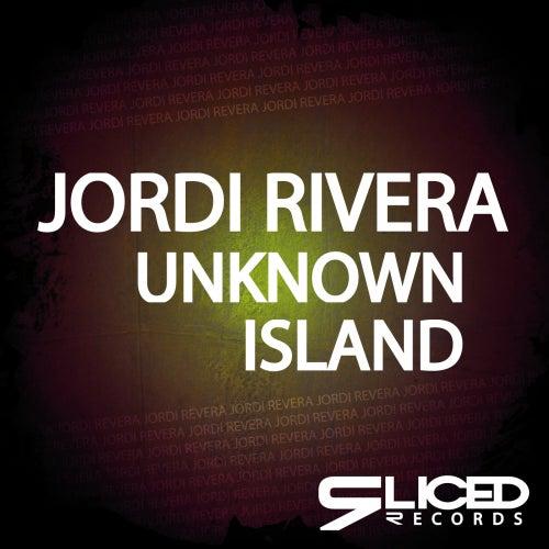 Unknown Island von Jordi Rivera