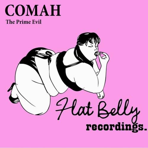 The Prime Evil von Comah