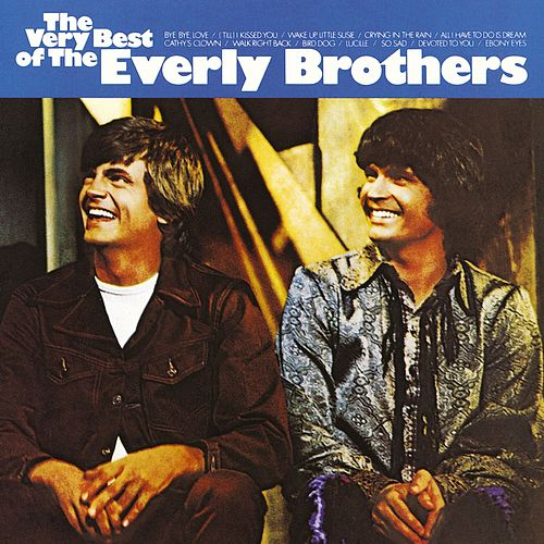 The Very Best of The Everly Brothers de The Everly Brothers