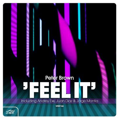 Feel It von Peter Brown