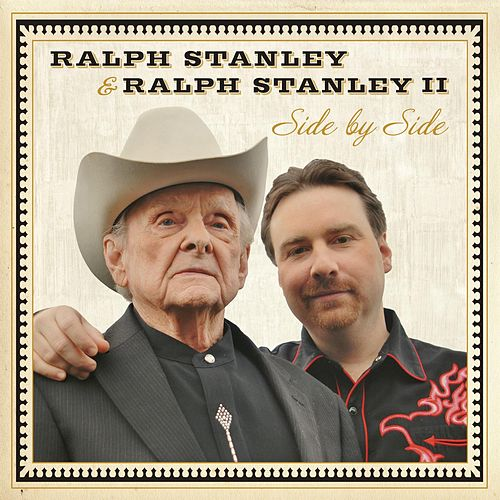 Side By Side de Ralph Stanley