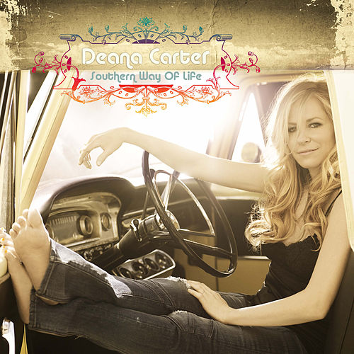 Southern Way of Life de Deana Carter