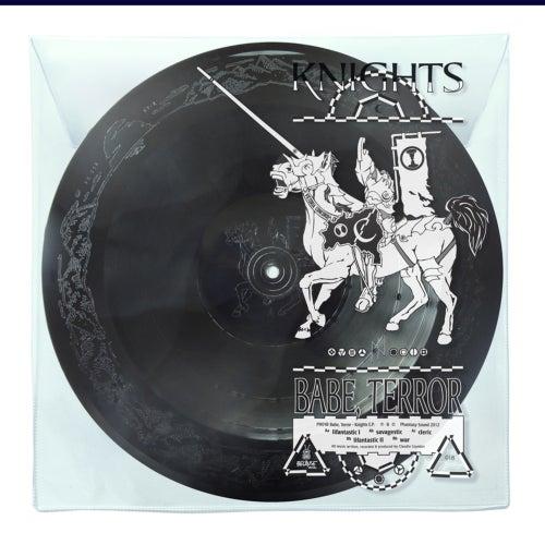 Knights von Babe, Terror
