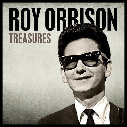 Treasures von Roy Orbison