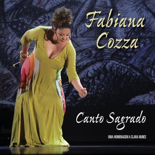 Canto Sagrado de Fabiana Cozza