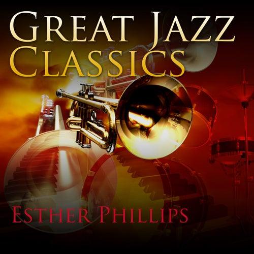Great Jazz Classics de Esther Phillips