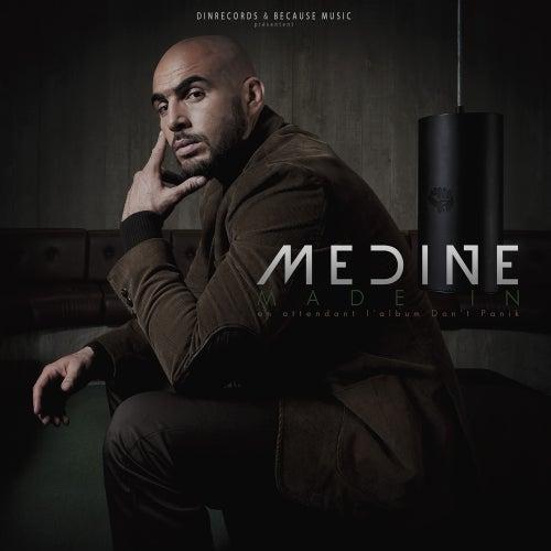 Made In de Medine