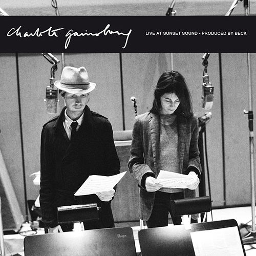 Live At Sunset Sound de Charlotte Gainsbourg