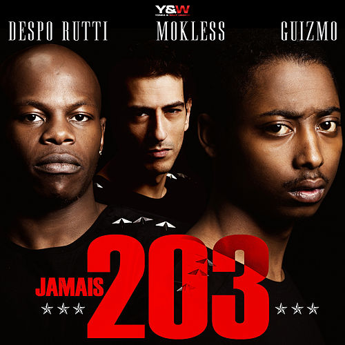 Jamais 203 de Various Artists