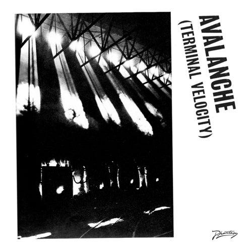 Avalanche (Terminal Velocity) de Boys Noize