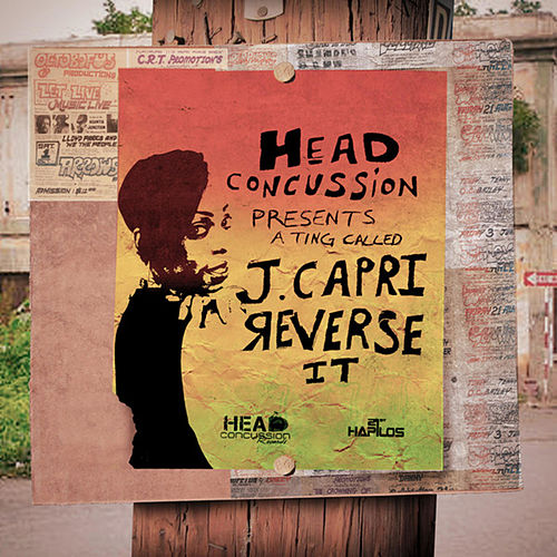 Reverse It - Single de J Capri