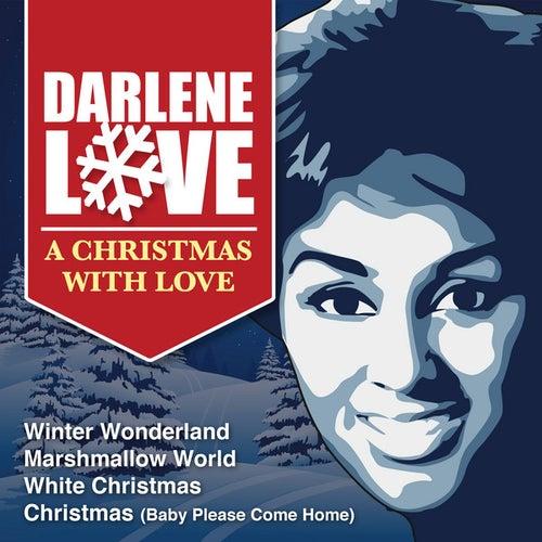 A Christmas with Love de Darlene Love