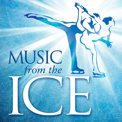 Music From The Ice di Various Artists